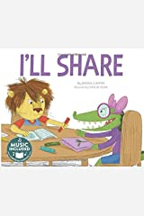 I'll Share (Me, My Friends, My Community) Paperback