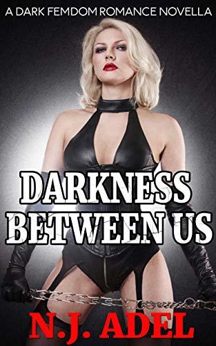 Darkness Between Us: A Femdom Dark Romance Novella (Mistress Book 1) (English Edition)