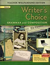 Best writer's choice grade 8 Reviews