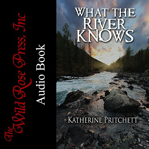 What the River Knows audiobook cover art