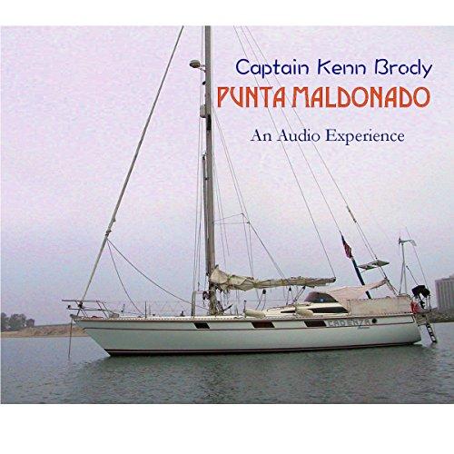 Punta Maldonado: Cruising the Southern Mexico Coast cover art