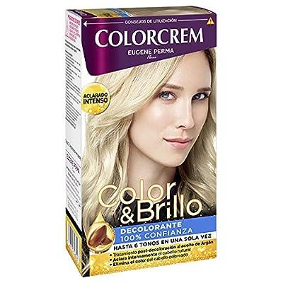 Colorcrem Color & Brillo