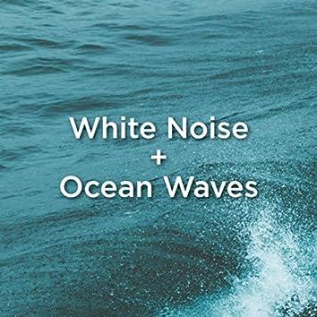 White Noise & Ocean Waves