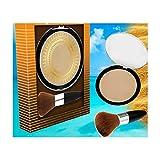 Mya Cosmetics Polvos Bronzeadores 200 g