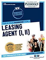 Leasing Agent I, II (Career Examination)
