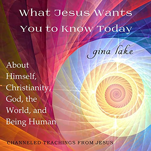 What Jesus Wants You to Know Today cover art