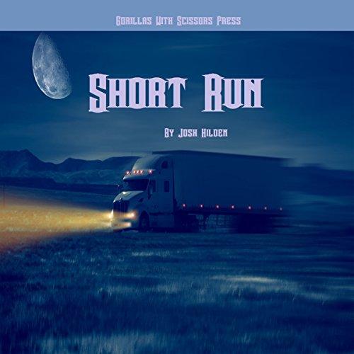 Short Run audiobook cover art