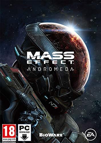 MASS EFFECT: ANDROMEDA - Standard   Codice Origin per PC