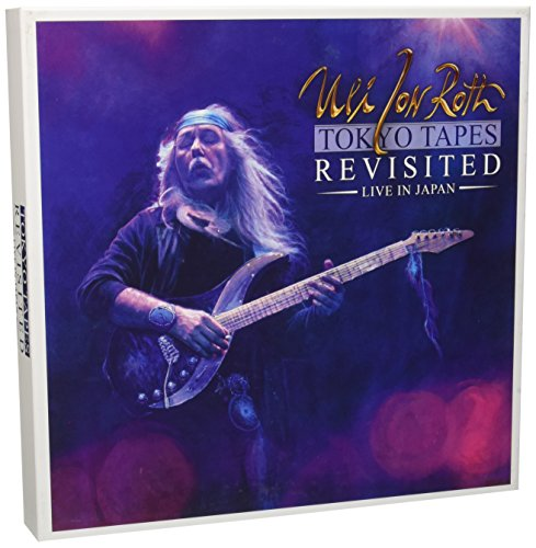 Tokyo Tapes Revisited-Live In Japan (Ltd. Super Deluxe Box Set)