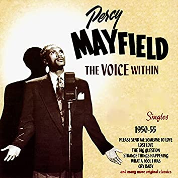 The Voice Within: Singles 1950-55 (Remastered)