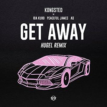 Get Away (HUGEL Remix)