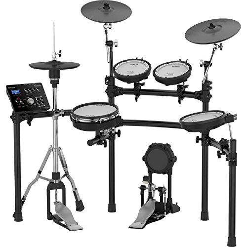 Roland High-performance, Mid-level Electronic V-Drum Set (TD-25K)
