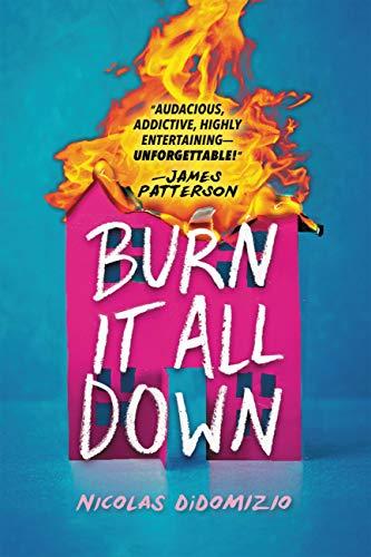 Burn It All Down