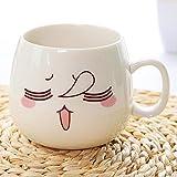 espressotassen espresso mug Milch Haferflocken, Haushalts-Mikrowellenheizung, spezielle Kinder-Milchpulver Cup-Ausdruck