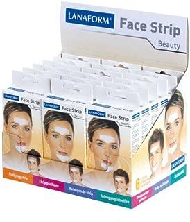 Lanaform Face Strips, 6 Stuk