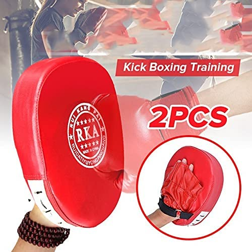 FFOO Boxing Bag Punching Bags Very popular Excellent 2PC Kid Karate Pad Adult Muay Thai