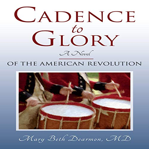 Cadence to Glory audiobook cover art