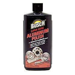 Busch 44016 Aluminum Cleaner and Polish