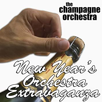 New Year's Orchestra Extravaganza