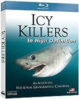 Icy Killers: Secrets of Alaska's Salmon Sharks [Blu-ray] [Import]