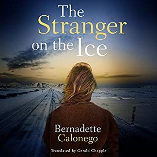 The Stranger on the Ice cover art