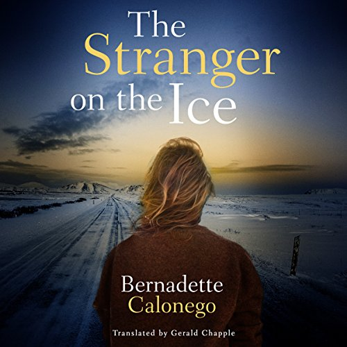 Couverture de The Stranger on the Ice