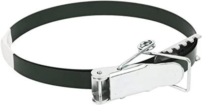 Big Horn 11775 14-Inch Band Clamp for Dust Collection Bags