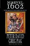marvel 1602 hardcover - Marvel 1602: New World / Fantastick Four