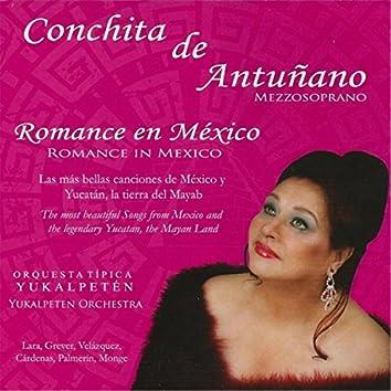 Romance en México