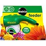 Miracle-Gro - Aplicador de Fertilizante para Todo Tipo de Plantas