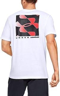 Under Armour Men's UA Reflection Short Sleeve Top