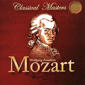 Mozart: German Dances, Minuets & Symphony No. 1