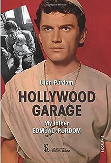 Best hollywood garage Reviews