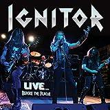 Rune of Power Live (Live)