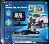 Shift3 Wireless Rear View Camera