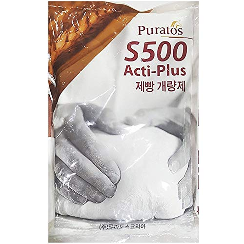 Puratos S500 Acti-Plus 500g 제빵개량제