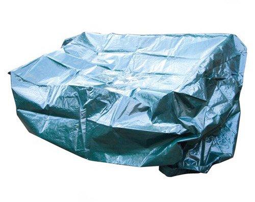 Silverline 691790 Housse imperméable pour Banc 160 x 75 x 78 cm