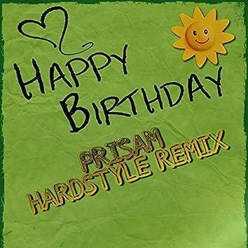Happy Birthday (Hardstyle Remix)