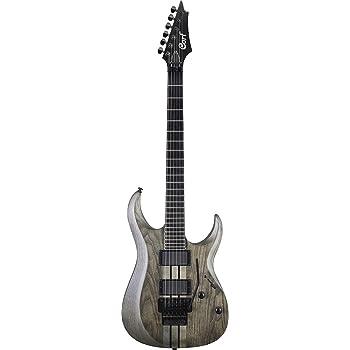 Guitarra electrica cuerpo macizo Cort X500 OPTG: Amazon.es ...