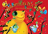 Miss Spider's Counting Book: 25th Anniversary Edition (Little Miss Spider)