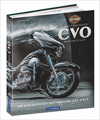 Sondermodelle von Harley Davidson: Die exklusivsten Motorräder der Welt. Limitierte Auflagen mit High-End-Design. Mythos Custombike. Tuning ab Werk.