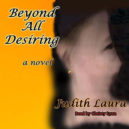 Beyond All Desiring audiobook cover art