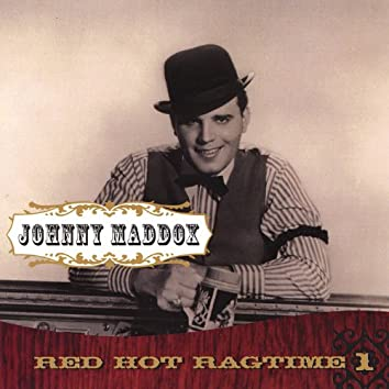 Red Hot Ragtime Volume 1