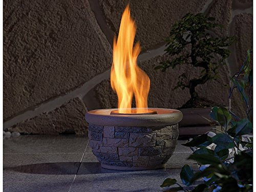 Feuertopf ,Feuerschale,Tongefäß,Lagerfeuer Romantik