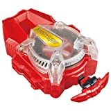 TAKARA TOMY Beyblade Burst Booster Accessory B-165 Sparking Launcher Red Japan