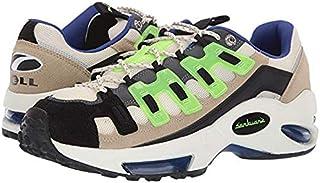 [プーマ] メンズスニーカー・靴・シューズ Cell Endura Sankuanz Sneaker Cloud Cream/Green Gecko Black 29.5cm D - Medium [並行輸入品]