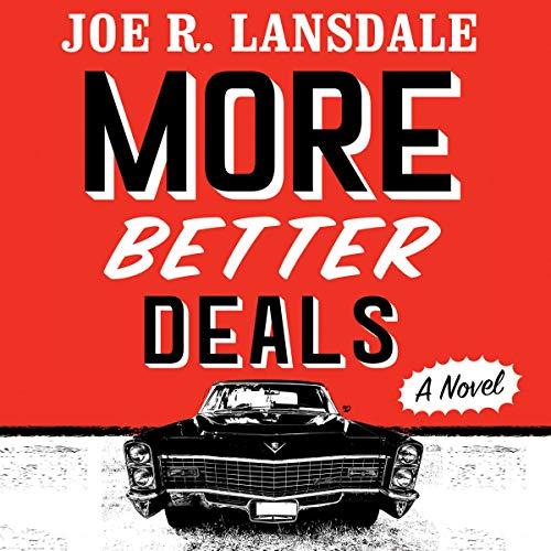 More Better Deals cover art