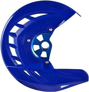 300 250 500 1SX SXF EXC EXCF XC XCF XCFW 400 Blesiya Motocicletas de disco de freno trasero para KTM 125 Azul 450 200