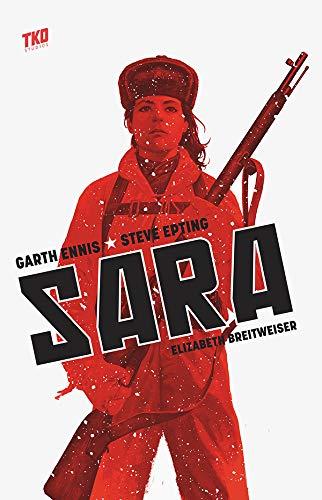 Sara (English Edition)