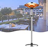Outdoor Heaters for Patio Electric Only,...